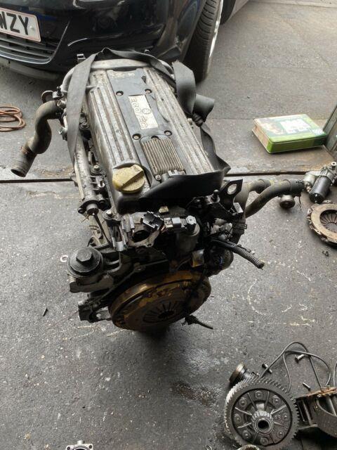 Vauxhall Vectra B Astra H Mk4 Engine 2.2 Petrol Z22se 2001