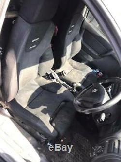 Vauxhall Vectra B Gsi Facelift Recaro Front Seats 2000 Astra Mk4