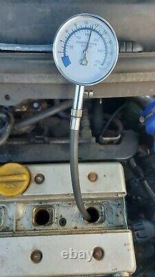 Vauxhall Z20let Engine Astra G Mk4 Gsi Sri Coupe 2.0 Turbo Zafira