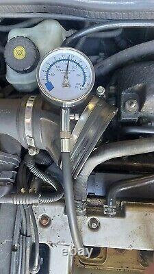 Vauxhall Z20let Engine Astra G Mk4 Gsi Sri Coupe 2.0 Turbo Zafira #2