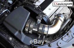 Vauxhall Zafira Astra G MK4 GSI Coupe SRI Turbo Airbox Conversion Black