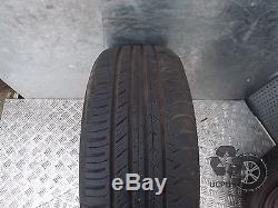 Vauxhall Zafira B (2005-2011) 16 4x Steel Wheels + Tyres 205/55 R16 ref. 7L27