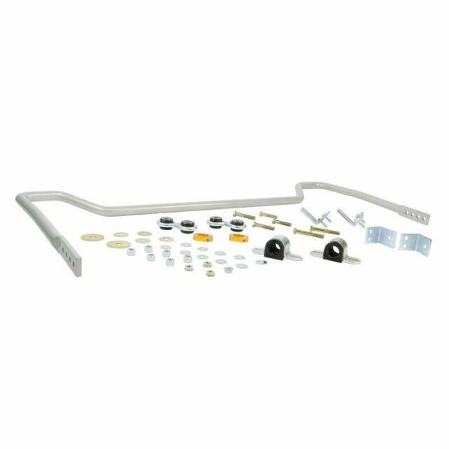 Vauxhall Zafira B Mk2 2.0t Vxr Whiteline Adjustable Rear Arb Anti-roll Bar 24mm