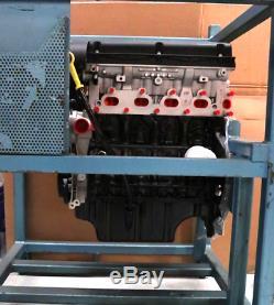 Vauxhall Zafira Z16XEP Z16XE1 Genuine Remanufactured 1.6 Petrol Engine R1500086