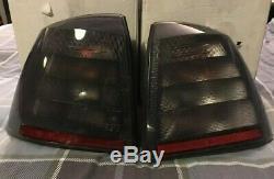 Vauxhall astra Mk4 Hatch Irmscher Rear Lights rare