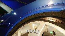 Vauxhall astra gsi turbo 113k miles mk4 z20let