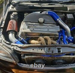 Vauxhall astra mk4 Saab B204 conversion kit