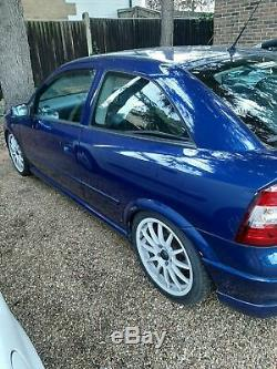 Vauxhall astra mk4 Sri 1.8