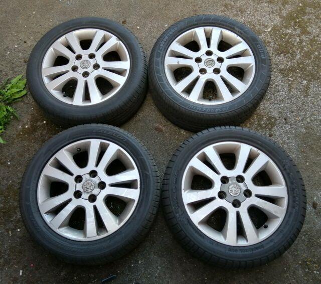 Vauxhall Astra Mk4 Alloy Wheels