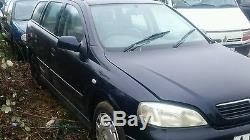 Vauxhall mk4 astra estate (1 x wheelnut) breaking