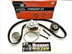 Vauxhall vectra/zafira 1.8 16V Timing belt kit + Water pump Z18XER A18XER GATES