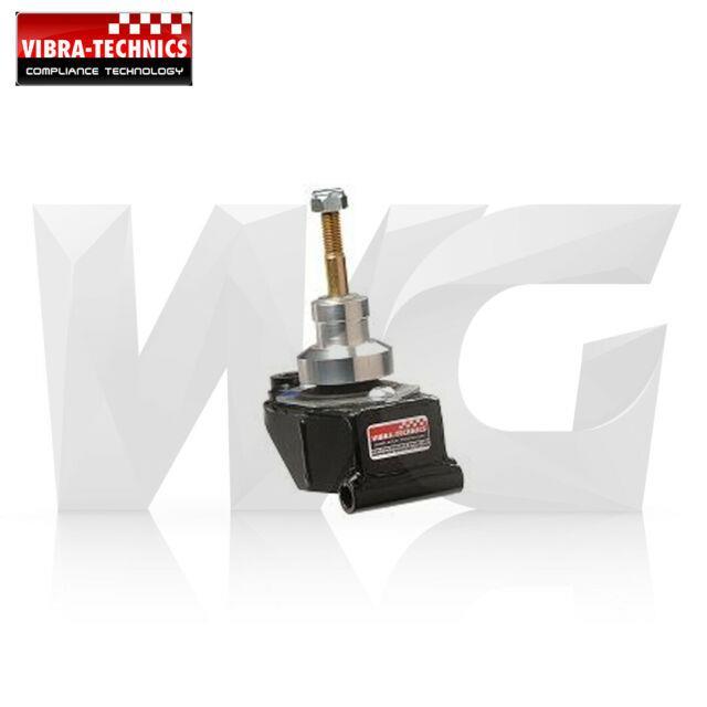 Vibra-technics Rear Engine Mount For Vauxhall Astra Mk4 (g) Gsi Sri Vxl122mx